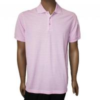 Wholesale Pink cool Bamboo smooth T-shirt from china suppliers