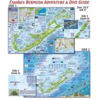 Wholesale Bermuda Adventure and Dive Guide from china suppliers