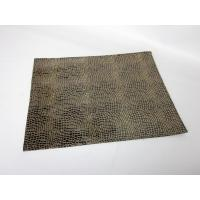 Wholesale Soft PU placemat FC208-4333L from china suppliers