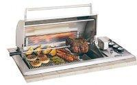Wholesale Fire Magic Regal I Countertop Stainless Steel Drop In Grill from china suppliers