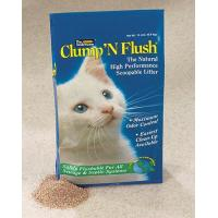 Clump 'N Flush 15.6lbs Pine/Lavender Scent