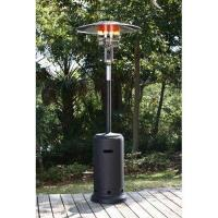 Wholesale Fire Sense Standard Patio Heater Black from china suppliers