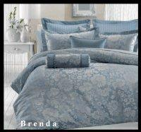 Bed In A Bag Brenda 9PC by Royal Hotel Collection