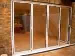 Buy cheap Folding Doors from wholesalers