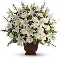 Wholesale Loving Lilies and Roses Bouquet from china suppliers