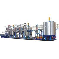 Emulsified Asphalt Equipment