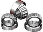 Buy cheap Taper roller bearing Inch Tapered Roller Bearing from wholesalers