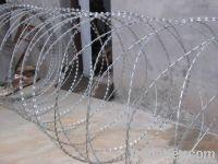 Wholesale Razor Barbed Wire BTO-22 F from china suppliers