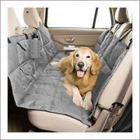 Wholesale DuraGear Deluxe Quilted Reversible Pet Seat Hammock from china suppliers
