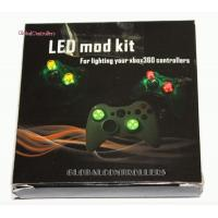 China LED Mod Kit,For lighting your Xbox 360 controller on sale