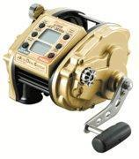 View All Electric Fishing Reels