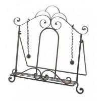 Wholesale Cast Iron Cook Book Stand from china suppliers