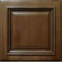 Buy cheap Old World Glazed Wood Cabinets from wholesalers