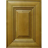 Buy cheap Fiji Gold Wood Cabinets from wholesalers