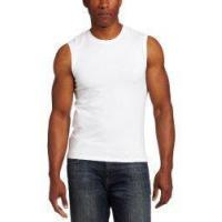 China Hugo Boss Mens Tank Top With Logo White X-large by HUGO BOSS on sale