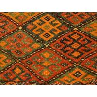 Wholesale Collectable Colorful Shahsavan Sumac Rug Bag Face 20x21 from china suppliers