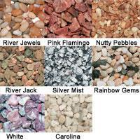 Wholesale Natural Freshwater Gravel from china suppliers