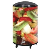 Wholesale Fruit Salad Patio Cooler / Ice BarrelItem #: 245566 from china suppliers