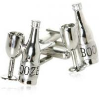 Buy cheap Novelty Cufflinks from wholesalers