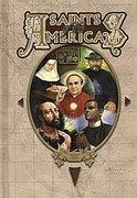 Saints of the Americas by Elaine Murray Stone