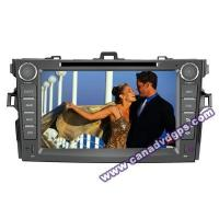 Wholesale Toyota Dvd Gps from china suppliers