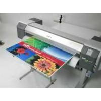 China Mutoh ValueJet 1608 64-inch Hybrid Printer with Mubio Ink on sale