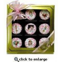 Buy cheap Vintage Mother's Day Oreo Cookies Gift from wholesalers