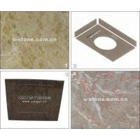 Wholesale Stone Marble ZYCM 097 Stations Project from china suppliers