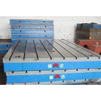 Wholesale Cast iron T-slot plate from china suppliers