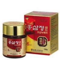 China Hansamin Korean Red Ginseng Extract 6year Gold 100g Best Top Brand on sale