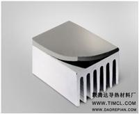 Thermal silicon pad Products:Thermal conductive silicon pad