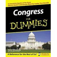 Wholesale Congress For Dummies from For Dummies from china suppliers