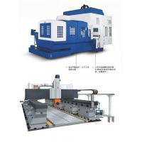 China Large gantry graphite machining center on sale