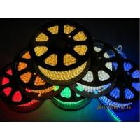Wholesale LED Flexible Strips 220-240V LED 5050SMD flexible strip from china suppliers