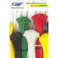 Wholesale Nylon cable ties Nylon cable tie from china suppliers