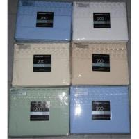 Wholesale Bed Sheets King Eyelet Sheet Set Bedding Case Pack 6 from china suppliers