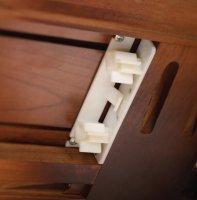 Wholesale Drawer Fronts False Drawer Front Clip from china suppliers