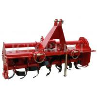 ROTARY TILLER/CULTIVATOR TRACTOR