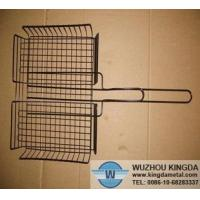 Wholesale High quality BBQ grill netting from china suppliers