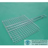 Wholesale Stainless steel bbq roasting rack from china suppliers