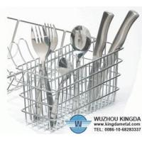 Wholesale Cutlery Draining Basket from china suppliers
