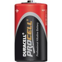 Wholesale DURACELL PROCELL LR14 (C) 1.5v ALKALINE BATTERY (PK10) from china suppliers