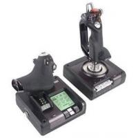 Wholesale Gaming Saitek X52 Pro Flight Control System from china suppliers