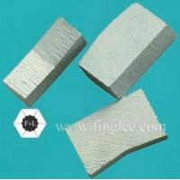 Wholesale Diamond Segment Diamond Segment from china suppliers