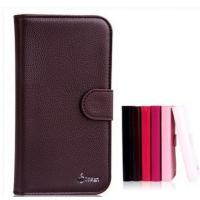 Wholesale Samsung HOME samsung I9082 leather case (Lichee pattern ) from china suppliers