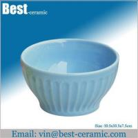 Wholesale Ceramic bowl ceramic mixing bowl from china suppliers