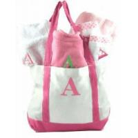 Wholesale Gotobaby Girl's Overstuffed Tote Baby Gift Set from china suppliers