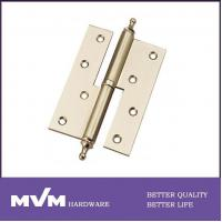 China Hinges MH-5035-1BBspring loaded hinges Product name:spring loaded hinges on sale
