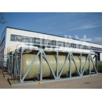 Wholesale FRP transportation tank from china suppliers