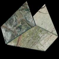 Wholesale Field Tile Forest Marble Green Geo Tile from china suppliers